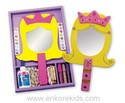 1183 DYO Princess Mirror by Melissa & Doug