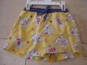 Circo Size 12m Yellow Swimwear Swimsuit