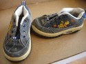 Pooh Size Kids-8 Sneakers Year Round Shoes