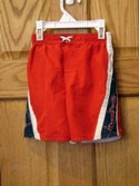 OP Size 18m Red & Blue Swimwear Swimsuit