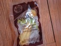 McDonald's Happy Meal Toy: #7 Spiderwick Chronicles Yellow Flower