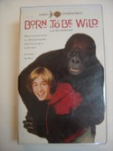 "Warner Bros. Feature: ""Born To Be Wild"" VHS USED"