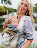 Ergo Baby Carrier Lattice BCO25220NL Organic Collection