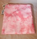 "Wahmies Size 8.5""x 9"" Cloth Diaper Small Wetbag PARENT"
