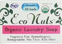 Eco Nuts Organic Laundry Soap Sample Reusable up to 10 Loads