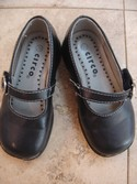 Circo Kids-7.5 Black Dress/Formal Shoes