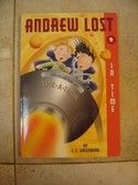 Andrew Lost - In Time - Book 9 By J.C.  Greenburg