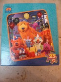 Rose Art Jim Henson Bear in The Big Blue House 25 Piece Puzzle