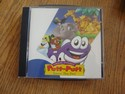 Humongous Ent. Putt-Putt Saves the Zoo Junior Adventure PC Game USED