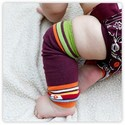 gDiapers gLegs BabyLegs One Size Fits Most: Choose Color
