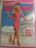 MGM DVD Video Legally Blonde 2: Red White & Blonde Reese Witherspoon