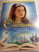 Miramax DVD Video Ella Enchanted Anne Hathaway