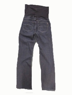 c2179a9ba0671 Liz Lange Maternity denim jeans SIZE 2 | Finer Things