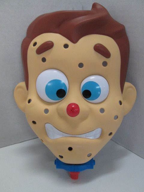 Spin Master Dr Pimple Popper Pimple Pete Replacement Pimple Pete Head