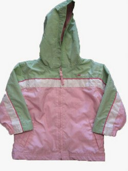 96f9135e7635 The Childrens Place hooded jacket SIZE 24 MONTHS