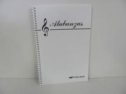 A Beka Alabanzas Used Spanish