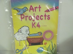 A Beka Art Projects K4