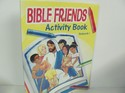 A Beka Bible Friends Used 1st Grade, student