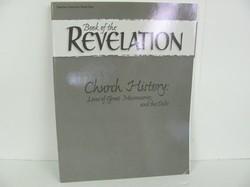 A Beka Revelation Used High School, Quiz/test key
