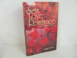 A Beka Sex, Love, & Romance Used Bible, student