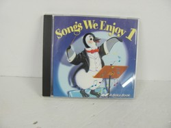 A Beka Songs We Enjoy Used 1st Grade
