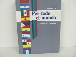 A Beka Spanish 1A Used Spanish