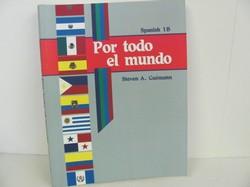 A Beka Spanish 1B Used Spanish