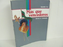 A Beka Spanish 2A Used Spanish