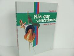 A Beka Spanish 2B Used Spanish, student book