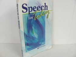 A Beka Speech Used Elective, student book