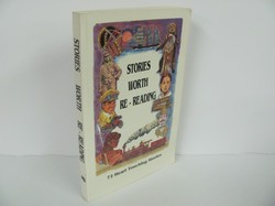 AB Publishing Stories Worth Re-Reading Unknown Used Fiction