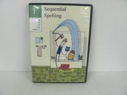 AVKO-Sequential Spelling 1 on DVD-ROM- Used CD ROM
