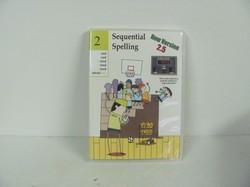 AVKO Sequential Spelling Used DVD, 2