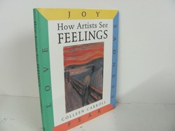 Abbeville How Artists See Feelings Artists