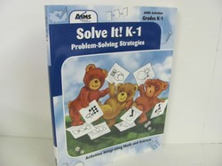 Aims Solve it  Used Early Learning