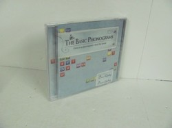 All About Learning The Basic Phonograms Used CD ROM