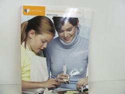 Alpha Omega-Home Economics Teacher's Guide - Used Home Ec