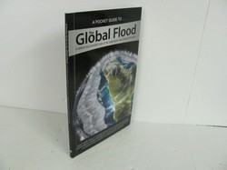Answers in Genesis The Global Flood Used Bible