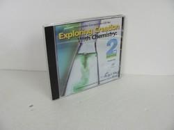 Apologia Chemistry Used CD ROM, Companion CD