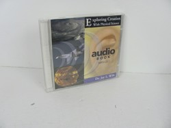Apologia-Exploring Creation With Physical Science Audio Book MP3-CD- Used
