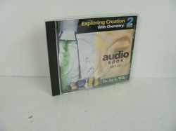 Apologia-Exploring Creation with Chemistry 2nd Edition Audio Book MP3-CD - Used