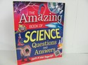 Arcturus Book of Science Used General Science