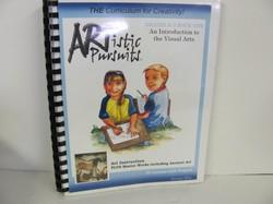 Artistic Pursuits -Artistic Pursuits Grades K-3 Book 1-Art