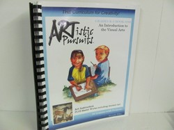 Artistic Pursuits Art, Grades K-3 Book 1