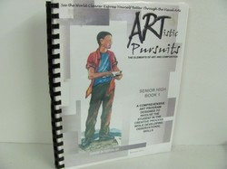 Artistic Pursuits Art