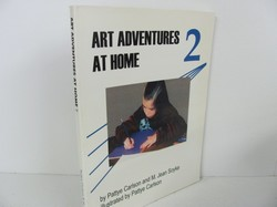 At Home-Art Adventures at Home Level 2  Art