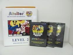 Atelier DVD Based Art Curriculum Level 2