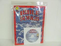 Audio Memory Bible Songs  Used Bible