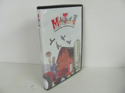 Avyx MathTacular 3 Used DVD