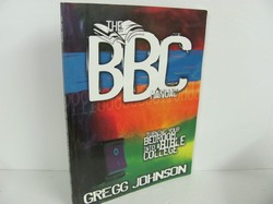 BBC-The BBC Manual Used Bible